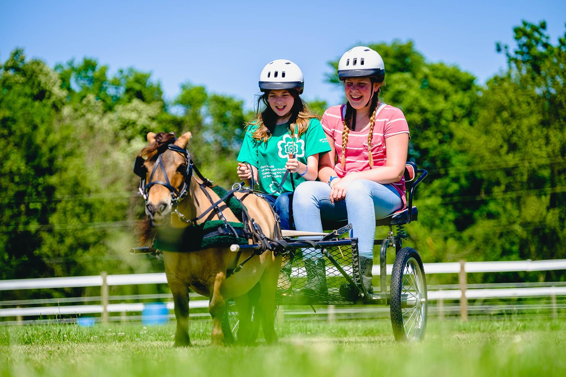 Equestrian Programs