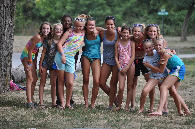 Florida teen boot camp