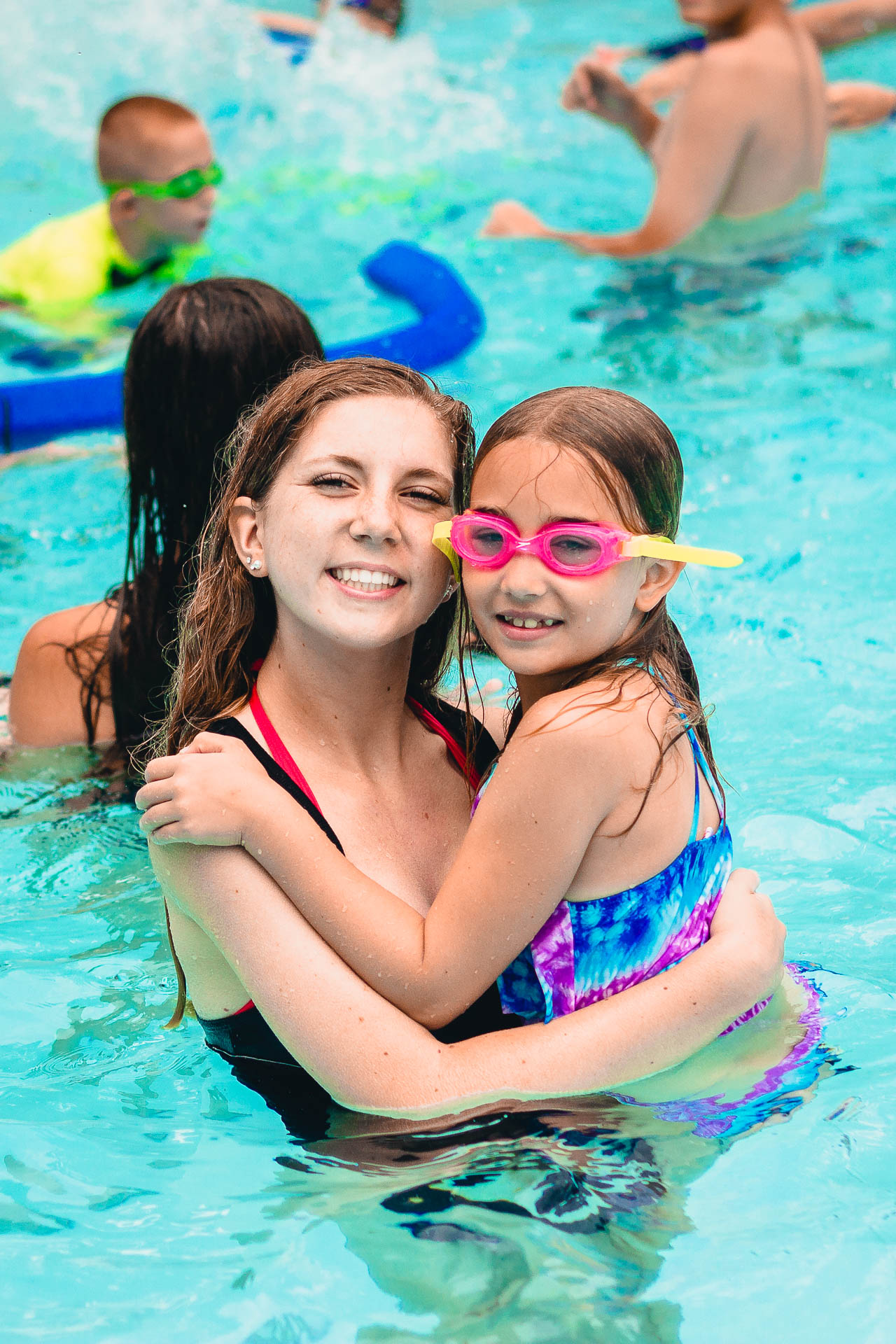 Summer Day Camp Near Lafayette Indiana | Camp Tecumseh YMCA