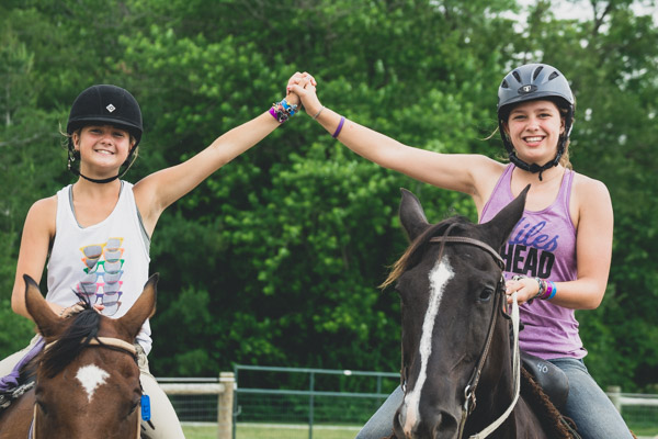 Equestrian Camp - Celebration-1