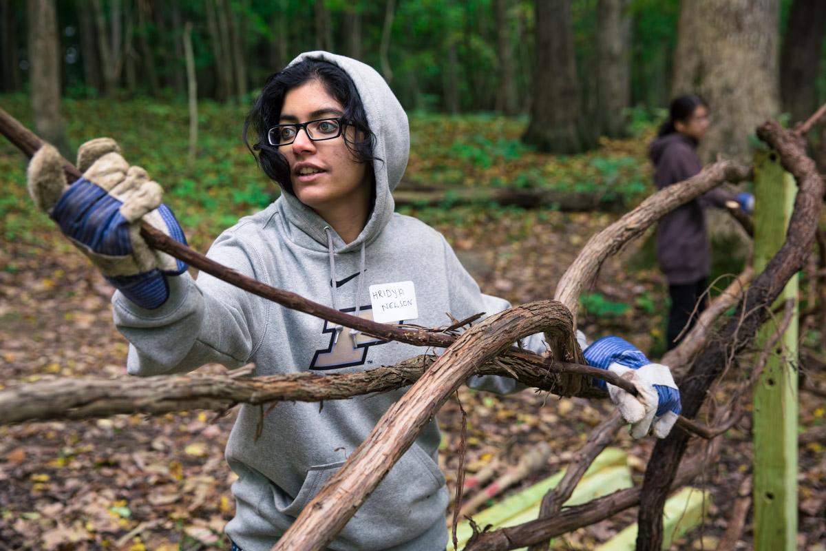 Camp Tecumseh Partner Service Day (11 of 21)