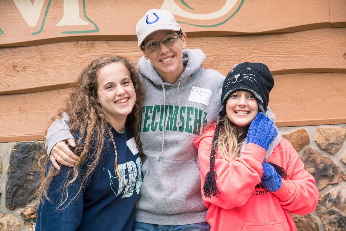 Camp Tecumseh Partner Service Day (20 of 21)