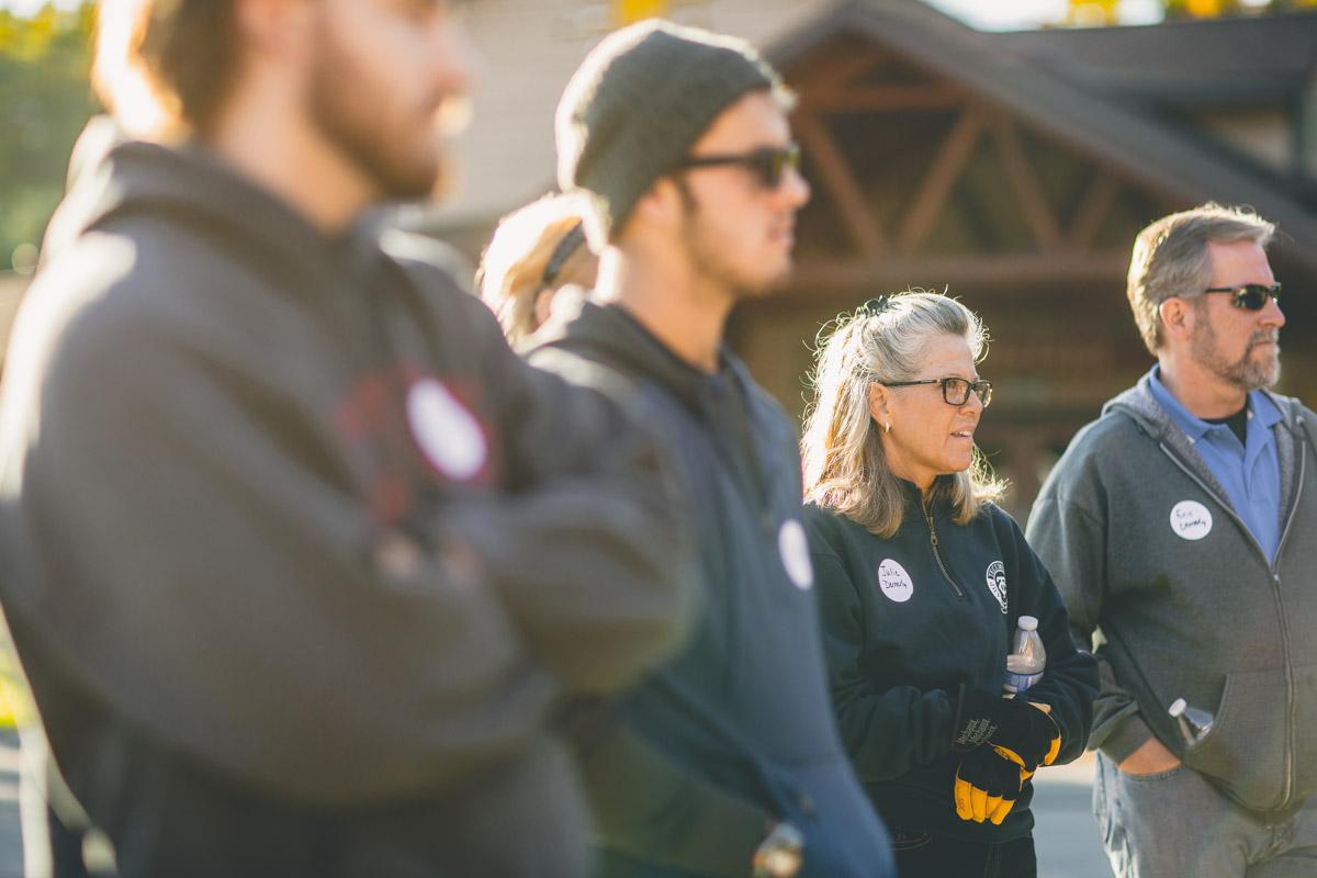 Tecumseh Partner Service Day Fall 2015-2