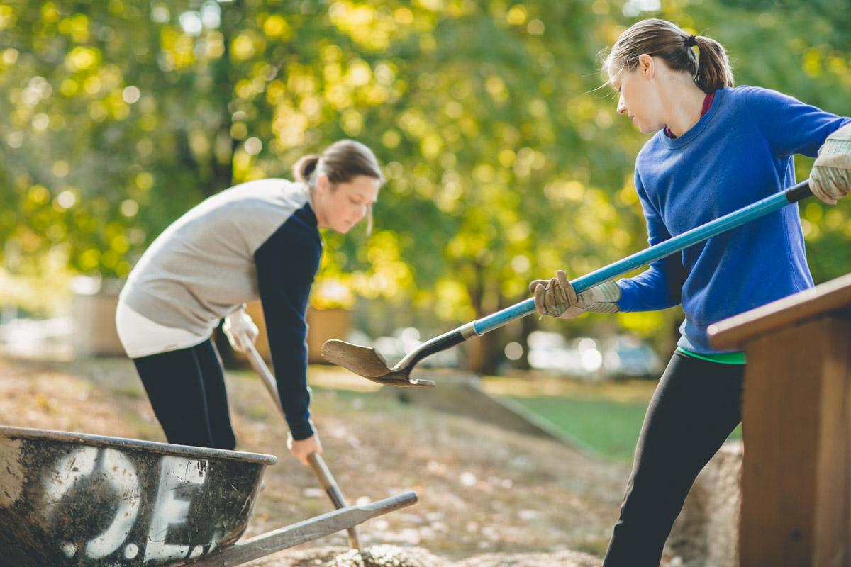 Tecumseh Partner Service Day Fall 2015-23