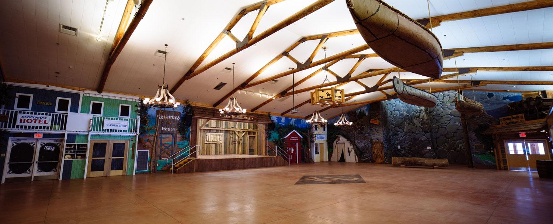 Lodges Amp Meeting Spaces